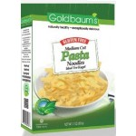 Goldbaum's, Gluten Free Medium Cut Pasta Noodles, 7 Oz Pack (Case of 12)