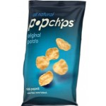 Gluten Free Popchips, Original, 5 Oz Bag (Case of 12)