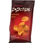 Gluten Free Popchips, BBQ, 5 Oz Bag (Case of 12)