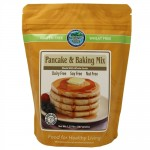 Authentic Foods Gluten Free Pancake & Baking Mix, 20 Oz
