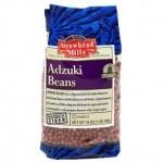 Arrowhead Mills Gluten Free rganic Adzuki Beans, 1 Lb. Bag (6 Bags)