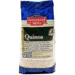 Arrowhead Mills Gluten Free Organic Quinoa, 1 Lb. Bag (6 Bags)
