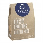 Aleia's Gluten Free Classic Croutons - Case of 6