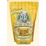 Bakery On Main, Gluten Free Rainforest Granola, 12 Oz Pack (Case of 6)