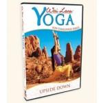 Wai Lana Yoga Fun Challenge Series, Upside Down
