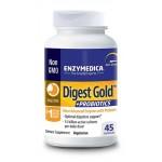 Enzymedica - Enzymedica Digest Gold