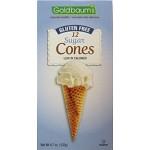 Goldbaum's Gluten Free Sugar Cones