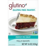 Perfect Pie Crust Mix - Gluten Free Pantry