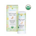 Mambino Organics Little Bottoms Diaper Balm, 0.63 oz
