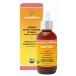 Mambino Organics Organic Lemon Verbena & Neem Balancing Face Tonic, 4 oz