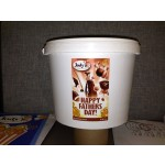 Jody's Gluten Free Gourmet Popcorn, Happy Father's Day, Party Tub