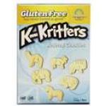 Kinnikinnick KinniKritters Gluten Free Animal Cookies