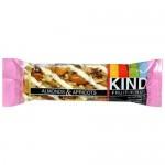 KIND Gluten Free Fruit & Nut,Bars Almonds & Apricot in Yogurt [Case of 12]