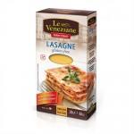 Le Veneziane Gluten Free Lasagne Sheets, 250 G (12 Pack)