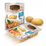 Le Veneziane Gluten Free Potato Gnocchi, 500 g (Case of 11)