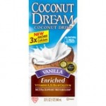 Imagine Foods - Gluten Free Coconut Dream Enriched, Vanilla, 32 Oz (12 Pack)