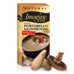 Imagine Foods Gluten Free Organic Creamy Portabello Mushroom Soup, 32 Oz. (12 Pack)