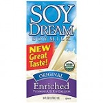 Imagine Foods -  Gluten Free Soy Dream Enriched, Original, 64 Oz (8 Pack)