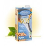 Pacific Foods Gluten Free Ultra Soy Soymilk, 32 Oz. (12 Pack)