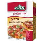 Orgran - Gluten Free Pizza and Pastry Multi Mix [4 Pack]