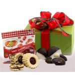 Holiday Delight! Gluten Free Gift Box - Small