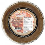 Gluten Free Graham Style Pie Crust, 8.8  [Case of 6]