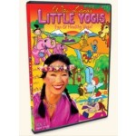 Wai Lana Little Yogis, Volume 2 DVD