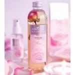 Wai Lana Yogaroma, Bath Oil - Rose, 8.5 Oz Bottle
