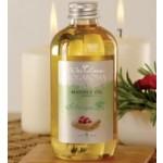 Wai Lana Yogaroma, Massage Oil, Siberian Fir, 7 Oz Bottle
