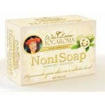 Wai Lana Yogaroma, Noni Soap, 3 Oz Bar