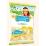 Wai Lana Snacks, Gluten Free Natural Chips, 3 Oz Bag (Case of 6)