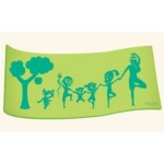 Wai Lana Little Yogis, Eco Mat