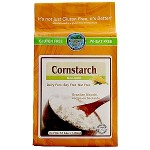 Authentic Foods Gluten Free Cornstarch, 2.5 lbs