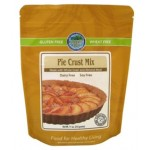 Authentic Foods Gluten Free Pie Crust Mix, 11 Oz.