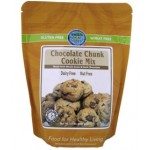 Authentic Foods Gluten Free Chocolate Chunk Cookie Mix, 1 lb 4 Oz.