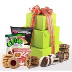 Back To School! Gluten Free Gift Tower