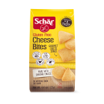 Schar Gluten Free Cheese Bites - Case of 6