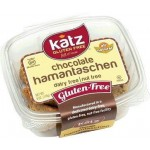 Katz Gluten Free Chocolate Hamantaschen - Case of 6