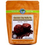 Authentic Foods Gluten Free Chocolate Chip Muffin Mix, 17 Oz.