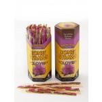 Honey Acres Honey Straws, Clover Honey, 100 Straws