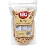 Katz Gluten Free Farfel - Case of 6