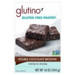 Gluten Free Pantry - Double Chocolate Brownie Mix