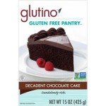 Gluten Free Pantry - Decadent Chocolate Cake Mix - 3 Pack