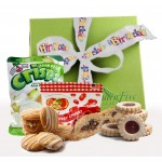It's Your Special Day! Happy Birthday Gluten Free Gift Box