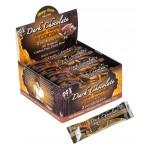 Honey Acres Honey Truffles, Dark Chocolate Orange, 24 pieces (Trio Display Box)
