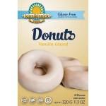 Kinnikinnick Gluten Free Vanilla Glazed Donuts