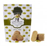 Nutterly By Nature Pistachio Cookie Snaps, 3.5 Oz Bag