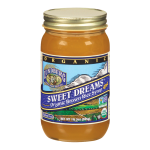 Lundberg Organic Gluten Free Sweet Dreams Brown Rice Syrup, 21 Oz. (3 Pack)