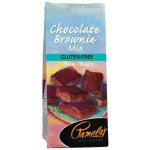 Pamela's Gluten Free Chocolate Brownie Cake Mix, 16 Oz [6 Pack]