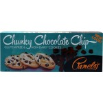 Pamela's Gluten Free Chunky Chocolate Chip Cookies, 7.25 Oz [6 Pack]